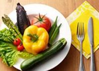 食が導く美と健康のイメージ