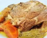 フレンチイタリアンシェフとのコラボで豚肉を楽しむ