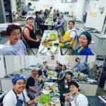 7月14日土曜日のAGEレス健康料理教室 ありがとうございました