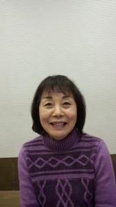 和田佳代子